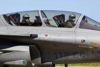 Afghánští piloti utekli z výcviku v Česku do Německa. Tam je zadržela policie