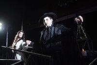 František Janeček vyhlásil poslední šanci: Fantom opery se loučí s Českem