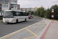Stávka řidičů ochromí sever: Autobusem se nikam nedostanete