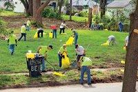 Práce za 5,5 miliardy zdarma: Čeští dobrovolníci pomáhali 45 milionů hodin