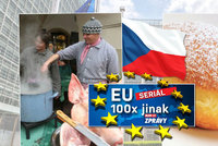 """Zase ten Brusel! Jak čeští úředníci vymýšlejí """"nesmysly"""" a svádí to na EU"""