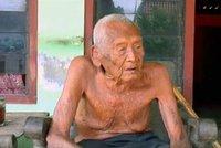 Je mi 145 let a chci zemřít, říká nejstarší člověk na světě