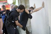Migranti můžou za růst násilí v Německu, tvrdí studie. Nechce ale zobecňovat
