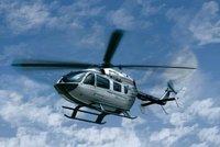 Na jihu Ruska se zřítil vrtulník do jezera. Na palubě byl i bývalý premiér
