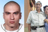 Kdo byl vězeň, který spáchal sebevraždu? S kumpány chladnokrevně popravil manžele, doma měl dvě děti