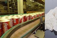 Podivný nález ve firmě Coca-Coly: 370 kilogramů kokainu! Je to snad tajná přísada?