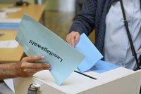Německé volby rozhodnou senioři? Starší generace hraje stále větší roli