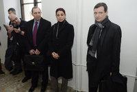 Ratha čeká další soud. Za nemocniční zakázky hrozí exhejtmanovi až 12 let