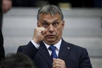 """Orbán jásá, vyštípal údajného """"nepřítele lidu"""" Sorose. Nadace odchází z Maďarska"""
