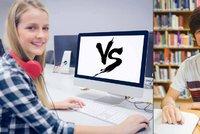 Učitelé berou Wikipedii na milost. Nahradí biflování pouček hledání na webu?