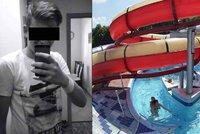 Adam (†13) zemřel v potrubí bazénu: Jeden obžalovaný, ostatní uniknou