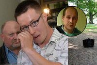 Milenka vyšetřovatele Nečesaného: Policie zfalšovala důkazy kvůli jeho otci!