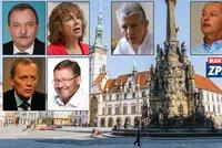 Olomoucká debata Blesku: Kdo vyřeší nezaměstnanost a zadluženost kraje?