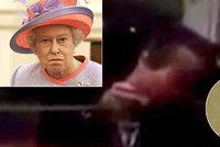 Královna Alžběta II. je vzteky bez sebe: Její strážce šňupal ve službě kokain!