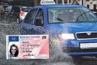 Lékaři chtějí zdražit: Kvůli EET máme platit víc za vyšetření na řidičák