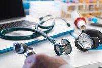 Doktoři z Ukrajiny dostali v Česku rok k dobru. Obávané zkoušce ale neuniknou