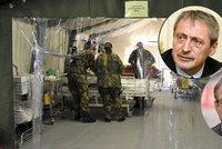 Čeští lékaři a sestry pojedou do Iráku kvůli ISIS, chce Stropnický a Zaorálek