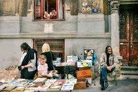 Nádherné fotografie z Prahy 10: Jejich autoři v soutěži bojují o každý hlas