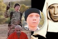 Matka modrookého vraha ISIS má na rukou další krev! Trénuje džihádistky k útokům na Západě