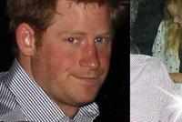 Bývalka prince Harryho neudržela nohy u sebe  Cressida Bonas ukázala  růžovou! e13985c73f