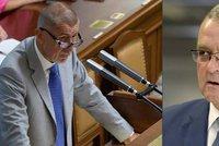 """Lex Babiš míří do Sněmovny. """"Kalouska a jeho loutky"""" šéf ANO poslouchat nechce"""