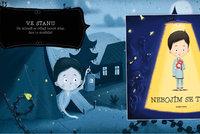 Recenze: Nebojím se tmy! Zbavte svoje děti strachu z temnoty