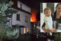 Vyhodila syna (1) z okna a pak skočila za ním: Zachránila ho před smrtí!