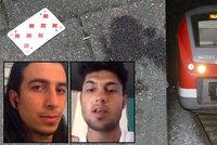 Přepis komunikace teroristů z Bavorska z ISIS: Věř bohu a zabij všechny!