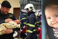 Kačenčiných prvních krůčků se nikdy nedočkáme: Holčička trpí zákeřnou nemocí