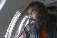Kanaďanům uřízli hlavu, Nora islamisté pustili. Pomohl mu plnovous?