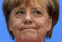 Merkelová chce kvůli uprchlíkům vrátit čas. Po debaklu v Berlíně
