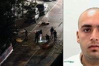 Terorista z Manhattanu zatčen! Dopadli ho po přestřelce s policií