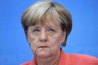"""""""Nebudem hrát divalo."""" Merkelovou kvůli uprchlíkům nepozvali na sjezd CSU"""