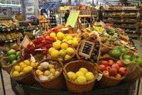Při nákupu ovoce a zeleniny se nenechte napálit. Máme pro vás 20 dobrých rad