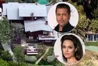 Válka Angeliny Jolie a Brada Pitta o majetek: Co všechno slavní manželé vlastní?