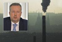 Ekology vytáčejí kotlíkové dotace: Smogu Česko nezbaví, dál bude zabíjet