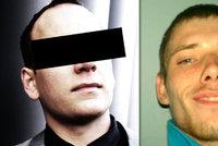Zdeňka ubili řetězem v Londýně: Policie má na vyšetření vraždy půl roku
