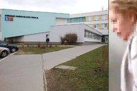 Šikanovaná učitelka ze školy Na Třebešíně dostane vyznamenání: Im memoriam ji ocení Valachová