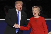 Clintonová a Trump smekli před Merkelovou. Čím jim kancléřka učarovala?