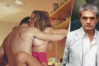 Kajínka s násilím a sexem pustí TV už před desátou večer. Díky novele