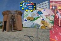 Vyhlídka v údolí, hambinec za peníze z EU: Jak se rozdělují dotace z Bruselu?
