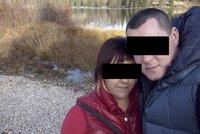 Policista Marek brutálně zavraždil snoubenku: Dostal strach ze svatby!