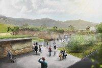 Zoo může plánovat stavbu pavilonu goril. Odvolání radnice magistrát zamítl