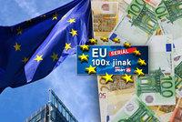 """Miliardy necháváme ladem. Proč je Česko """"lajdák"""" v čerpání dotací z Bruselu?"""