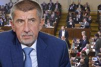 """Poslanci si brousí zuby na Babiše: Sněmovna znovu probere """"lex Babiš"""""""