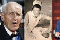Andělé smrti z nemocnic: Měli léčit, místo toho ale vraždili