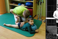 Čtěte pro Míšu: Školáci pomáhají chlapci postiženému svalovou dystrofií sehnat peníze na zdravotní pomůcky