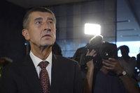 """""""Český Berlusconi"""" míří na post premiéra: Zahraniční média řeší úspěch Babiše"""
