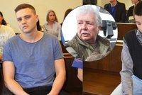 Kumpán syna filmaře večerníčků Chaloupka znovu loupil: Byl v podmínce, teď půjde sedět