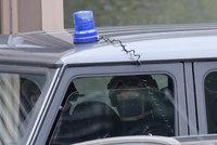 Němci prozradili víc o dopadení teroristy: Akci odstartovalo lepidlo